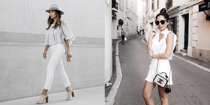 10 Secret Tricks Bloggers Use To Get The Perfect #OOTD Instagram