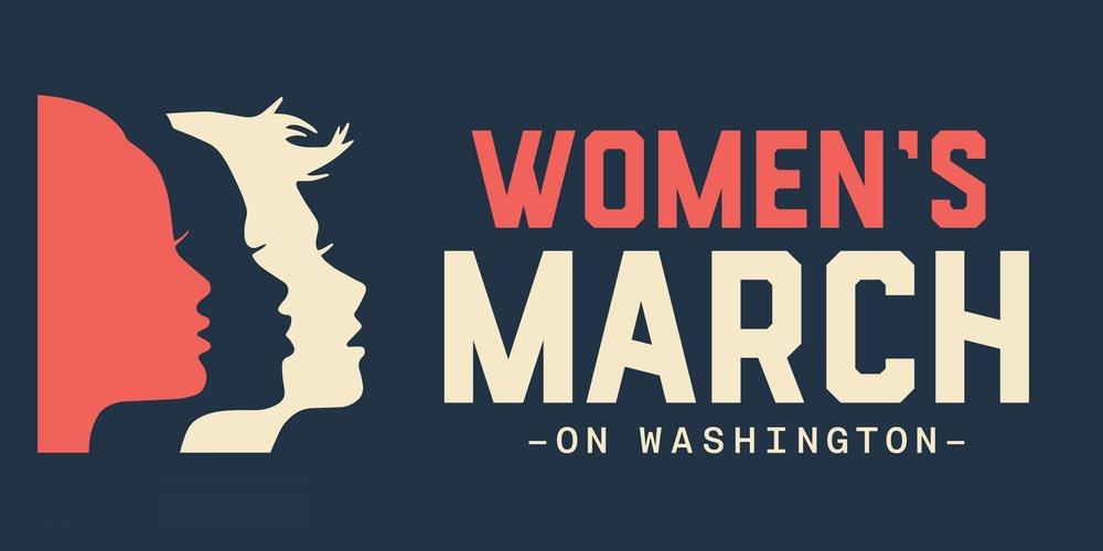 #Por las Marchas de Mujeres contra Trump.  #MarchaMujeresUsa  #TodasSomosUna El Feminismo hoy está en #Washington #PorEllas  #WomensMarch<br>http://pic.twitter.com/jVLL1ycUgA