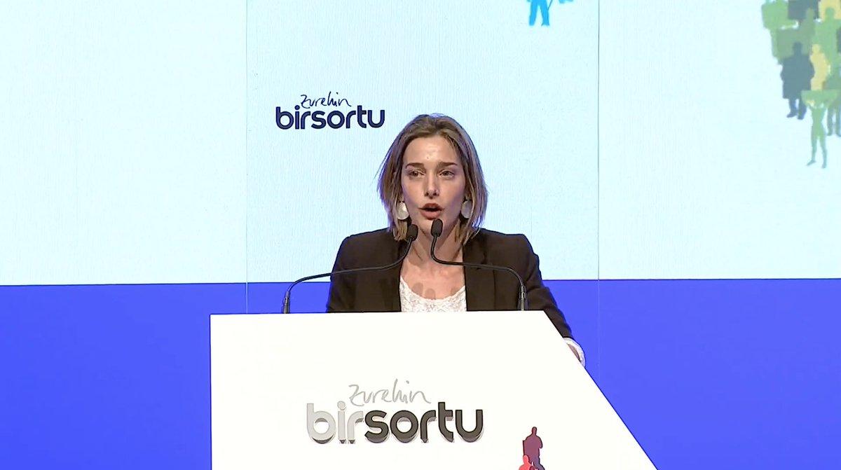 Teste resolutif du congres: Euskal Errepublika Sortu