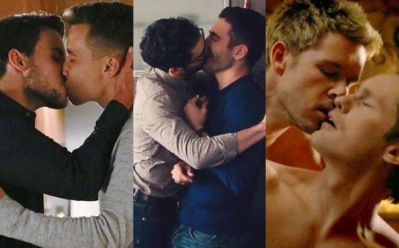 sexy gay celebs