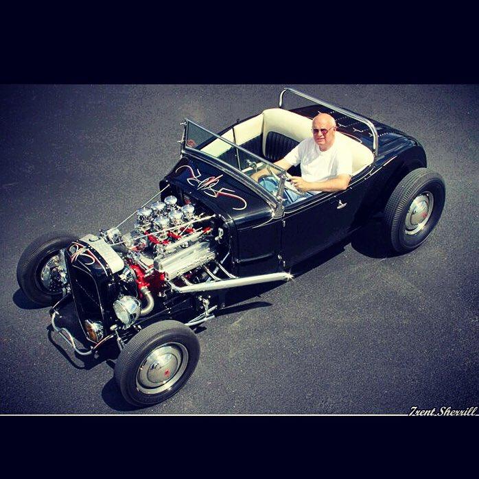 1957 Mcculloch Supercharger: Lonestar Round Up (@lonestarroundup)