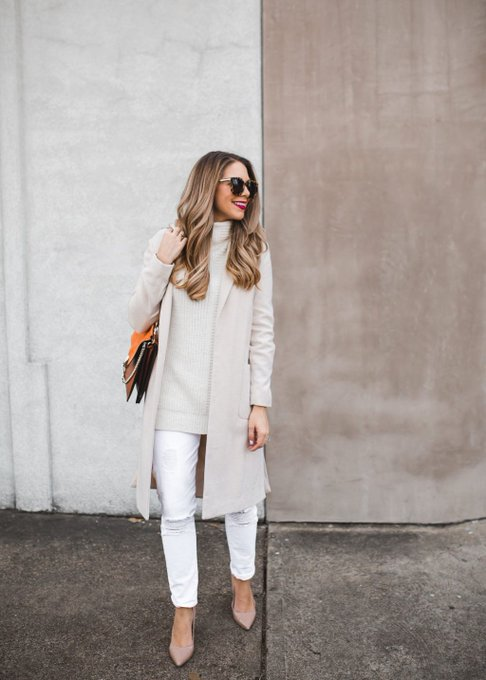 Styling Winter Neutrals