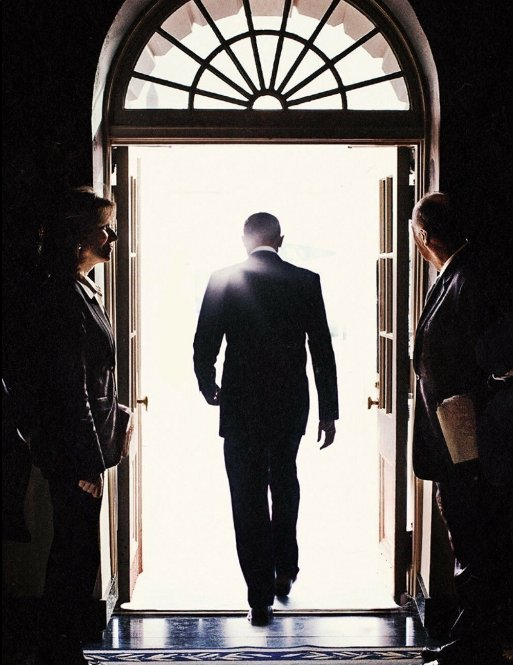 Entrer dans l&#39;Histoire :  #Obama #BarackObama <br>http://pic.twitter.com/A5PGLYIqoM