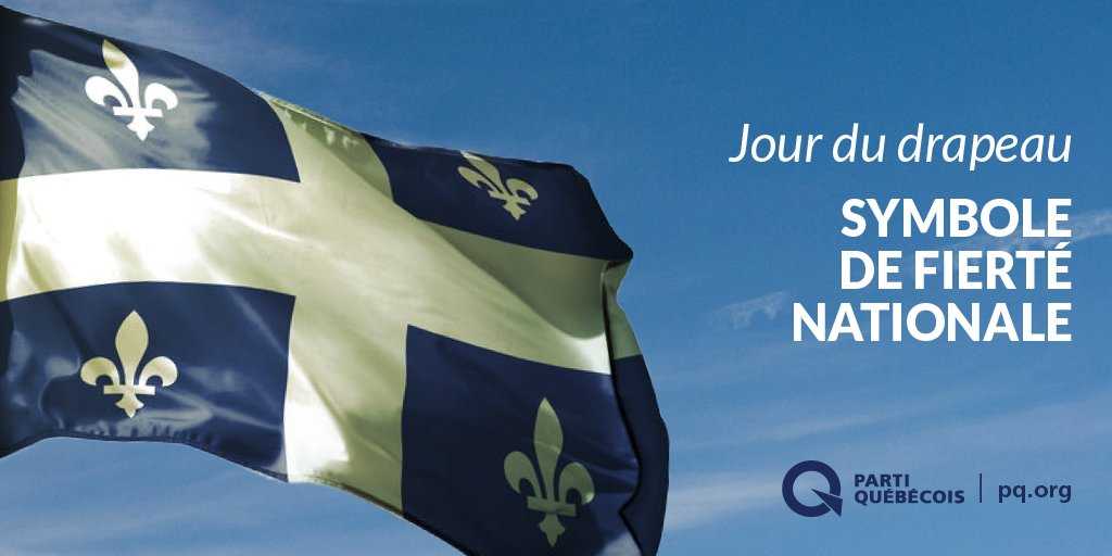 Ce drapeau, il appartient à tous. Il nous rassemble.    #polQc #assnat #PQ<br>http://pic.twitter.com/6moYRnG44H