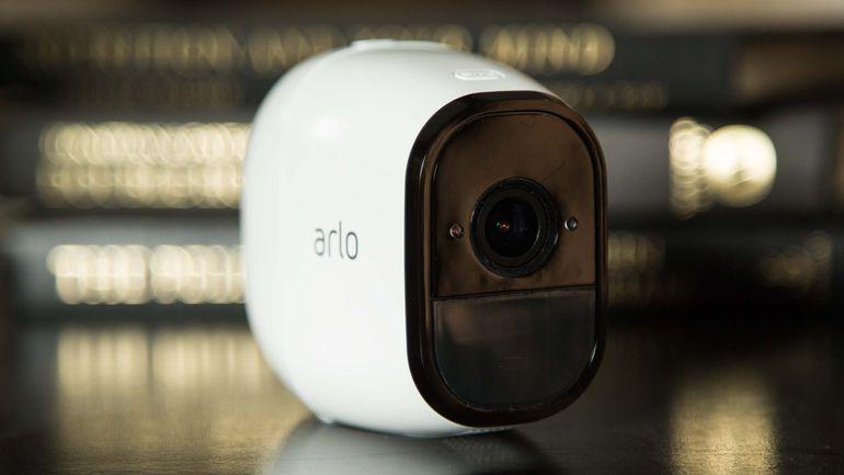 meilleur endroit pour installer une caméra vidéo