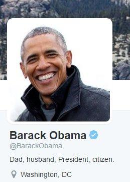 ptdr plus maintenant @BarackObama #USA #barack obama <br>http://pic.twitter.com/PpCEtZxMRc