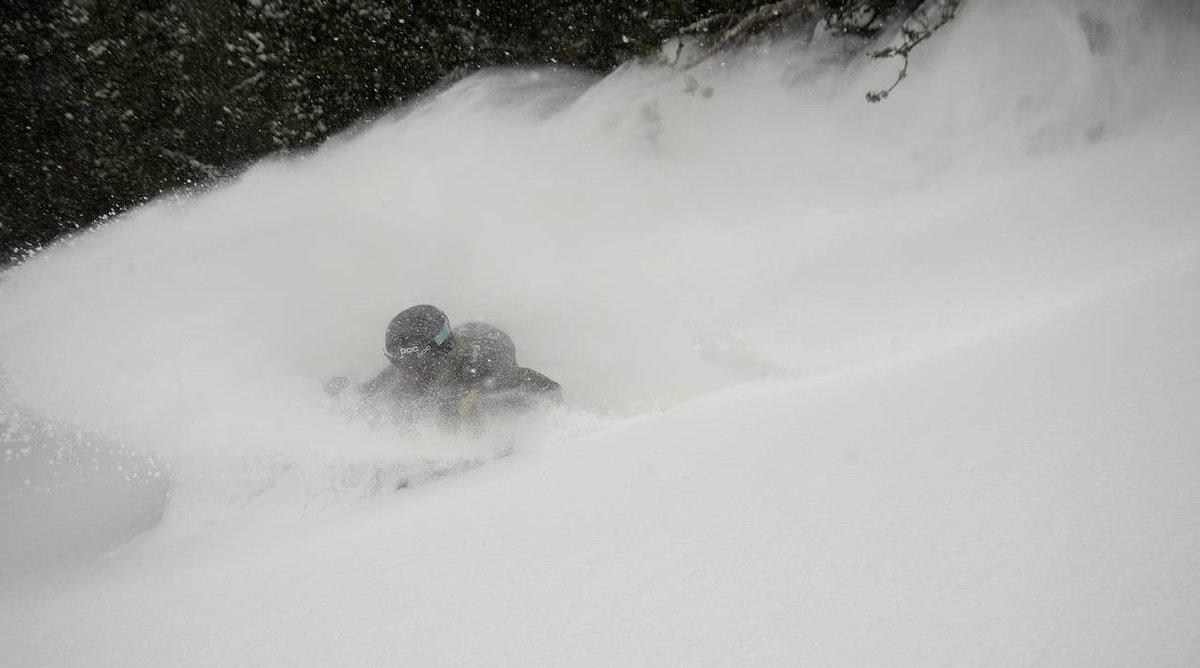 Espectacular el report de @SkiBelievers tras las recientes nevadas en @grandvalira. Fuerapista del bueno 🔝🔝🔝  ➡️https://t.co/cv4KAsYUqP