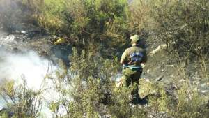 Detienen a menor de edad por originar incendio forestal https://t.co/OrCXRWMton https://t.co/bPZMPmNVnQ