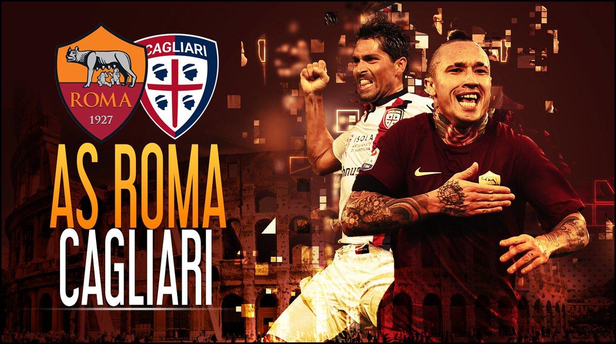 Roma-Cagliari, Spalletti: