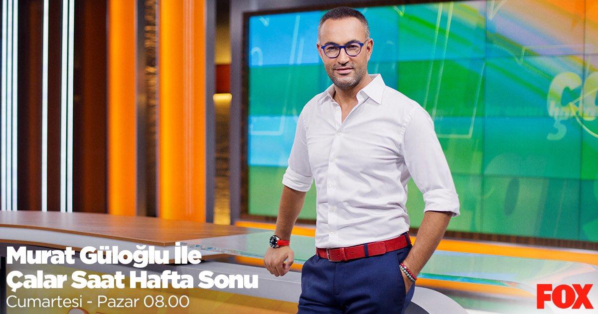 Sabah en güncel haberleri almak için 08.00-10.45 arası @muratguloglu i...