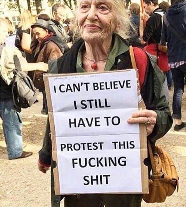 #WomansMarch #womansrights https://t.co/fuUGuJSP3R
