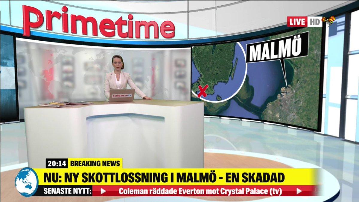 Man skjuten i Malmö - @JournalistLisah och @ExpressenTV är live på http://www.expressen.se/tv/nyheter/live/live-tv-donald-trump-svars-in-som-ny-president/… Direktrapport från @Kvallsposten