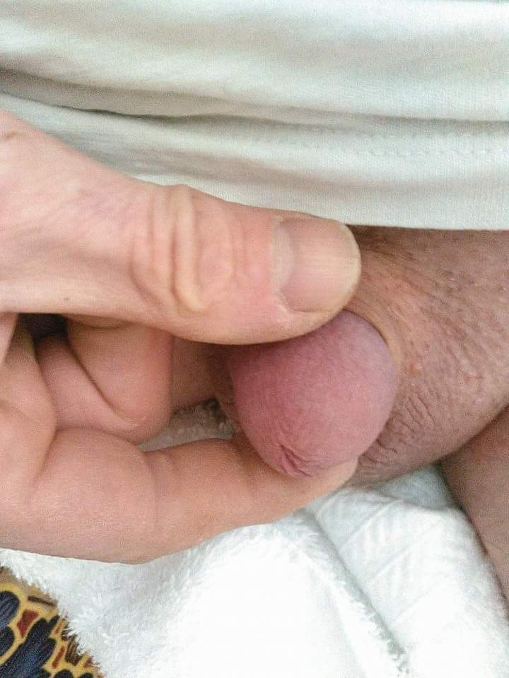 Rate My Tiny Penis On Twitter Https T Co Obuxfgv1yq Look At This