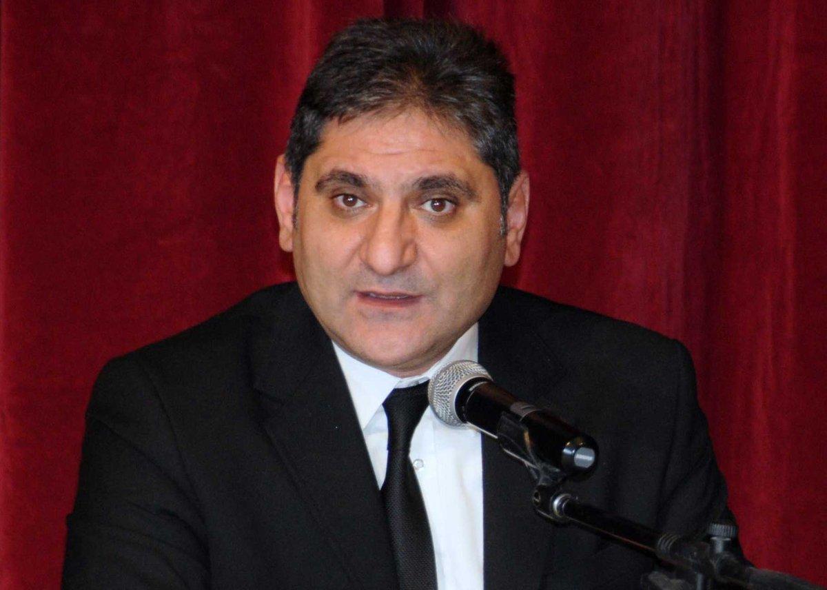 Aykut Erdoğdu'dan çarpıcı referandum açıklaması: Sakin olun   https://...