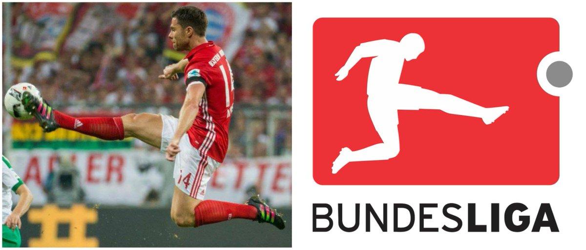 fc bayern us on twitter bundesliga logo or xabialonso twitter