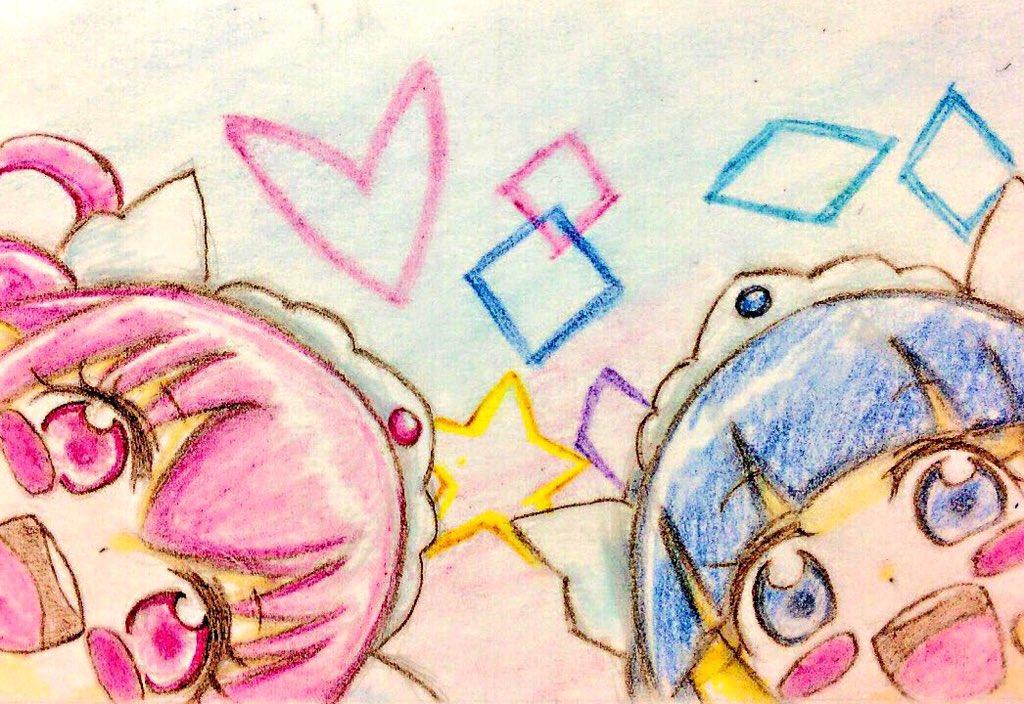いんぎん (@miyurei_time)さんのイラスト
