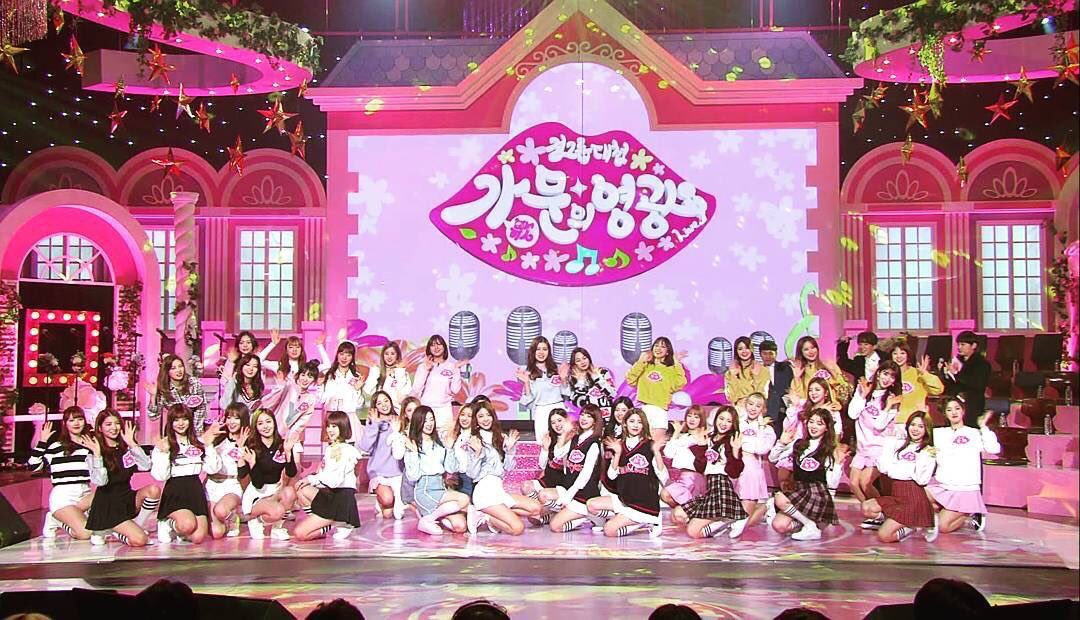 Download KBS Girl Group War Episode 1 FULL