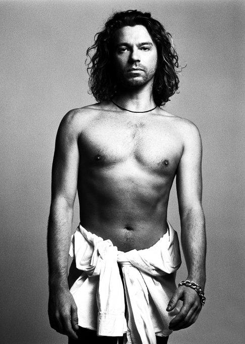 In Australia it\s past midnight. Happy Birthday Michael Hutchence (January 22, 1960 November 22, 1997).