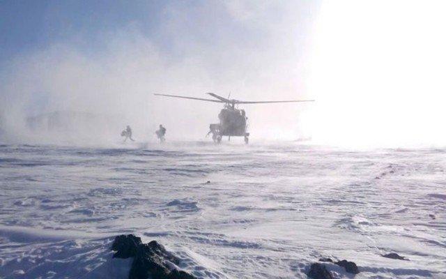 Tendürek Dağı'na operasyon başlatıldı https://t.co/edwX0S2Yl2 https://...