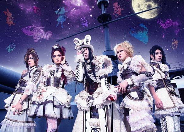 【 D 】結成14周年記念フリーワンマンライヴ!4月23日(日) Zepp Tokyo、チケット詳細…