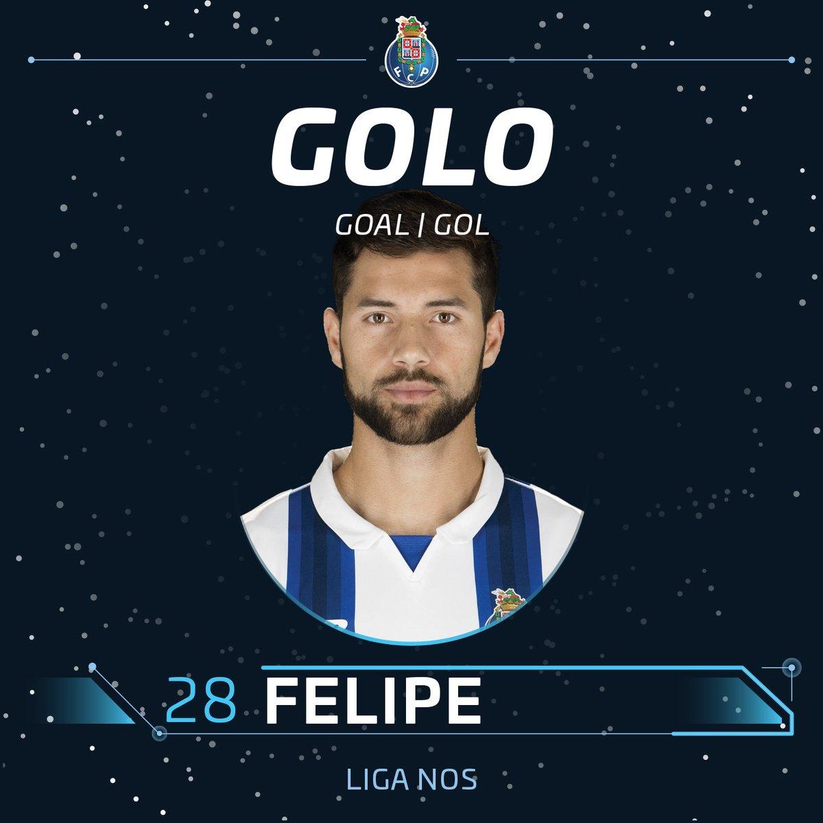 18' | G⚽L⚽! / G⚽AL! / ¡G⚽L!  FC Porto 1-0 Rio Ave FC #FCPorto #FCPRAFC...