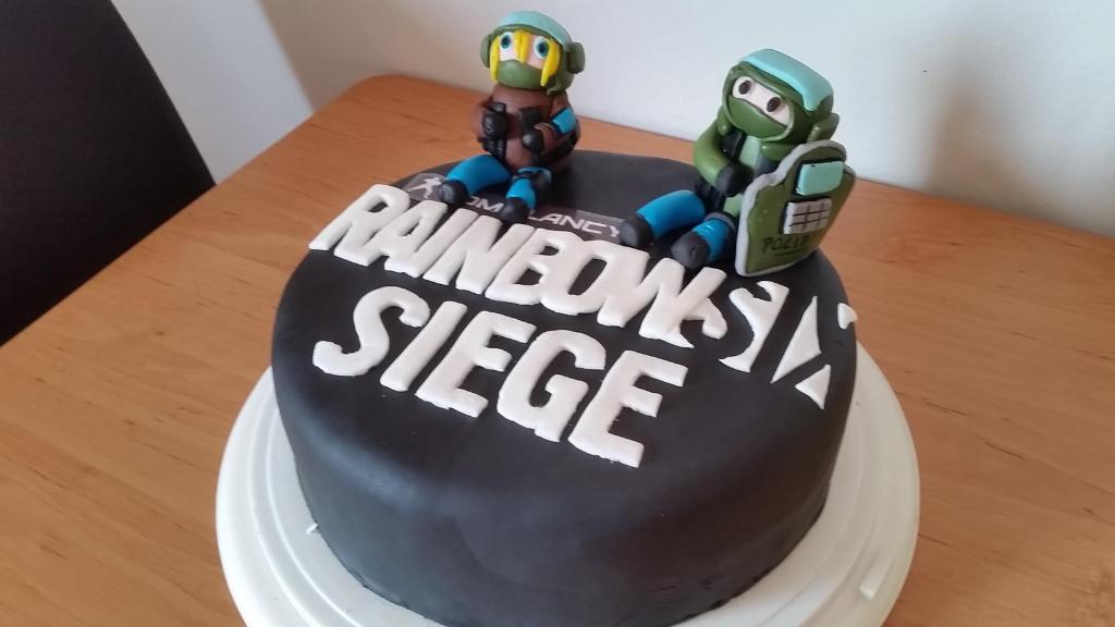Rainbow Six Siege On Twitter Happy Birthday Strahlentod We Know