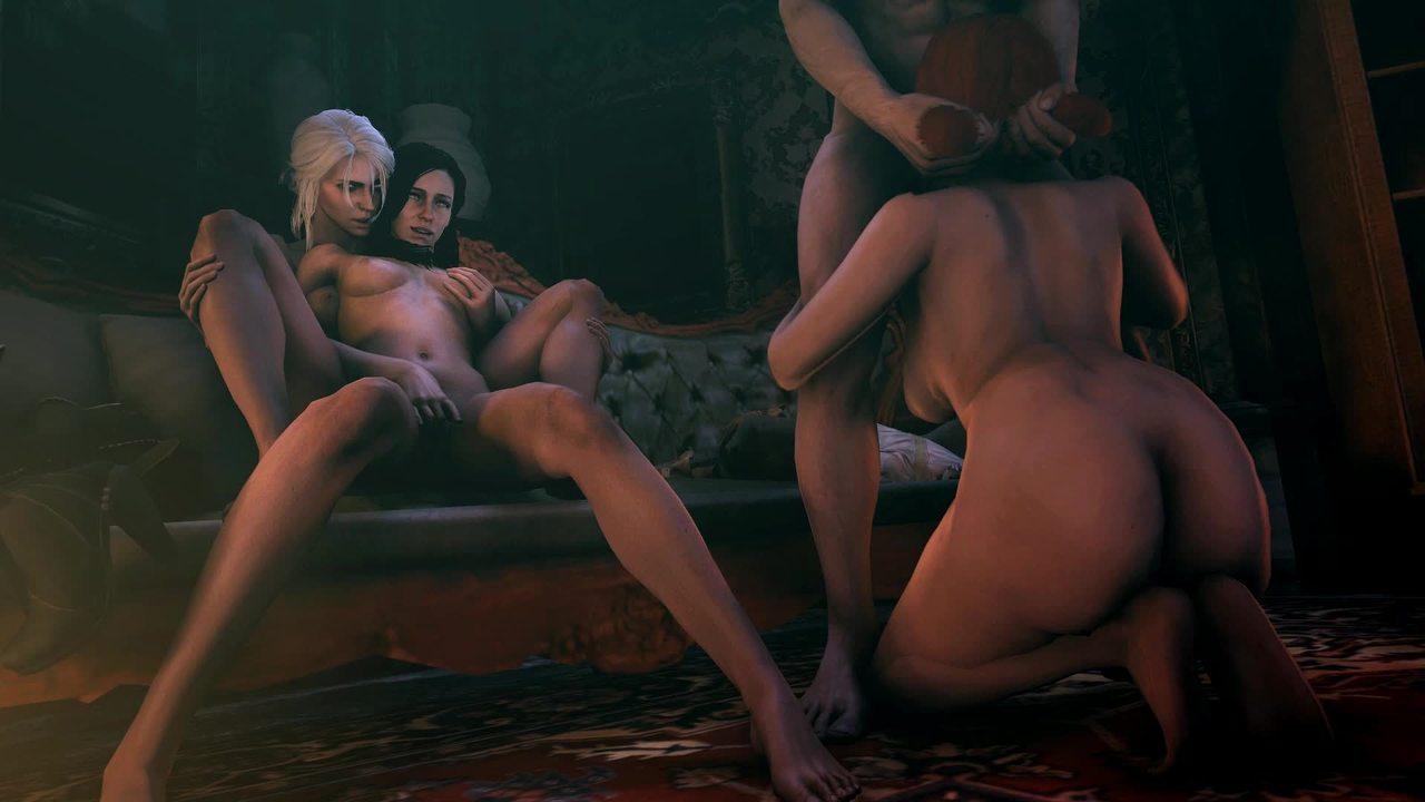 prostitutas the witcher prostitutas amateurs