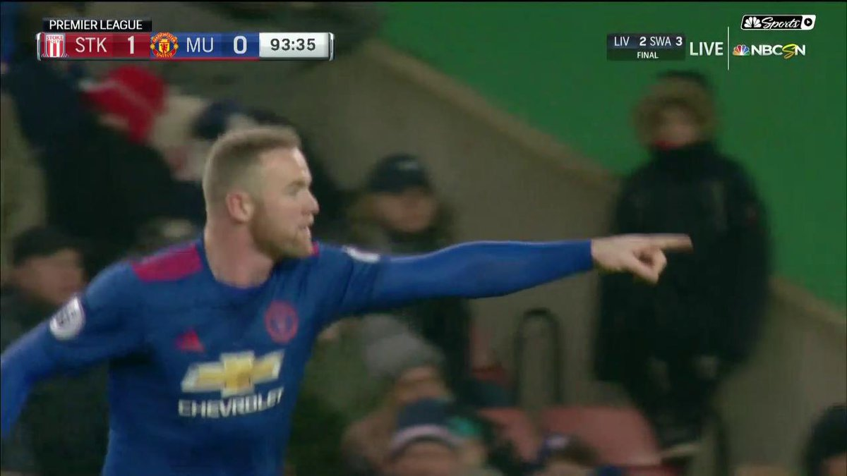 Oh. My. Rooney. #MUFC #PLonNBC https://t.co/zTFFSbkys6
