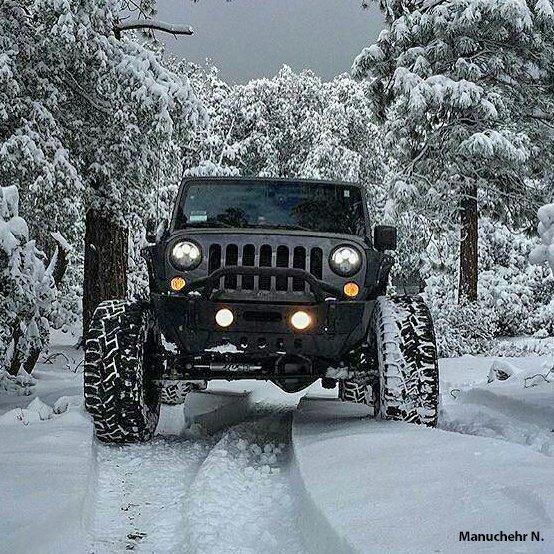 Paradise Motors added,. JeepVerified account @Jeep