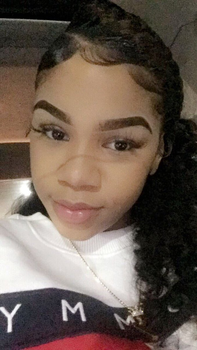 Detroit Rapper Molly Brazy Points Gun At Toddler #ToxicFemininity | Page 3 | Sports, Hip Hop ...