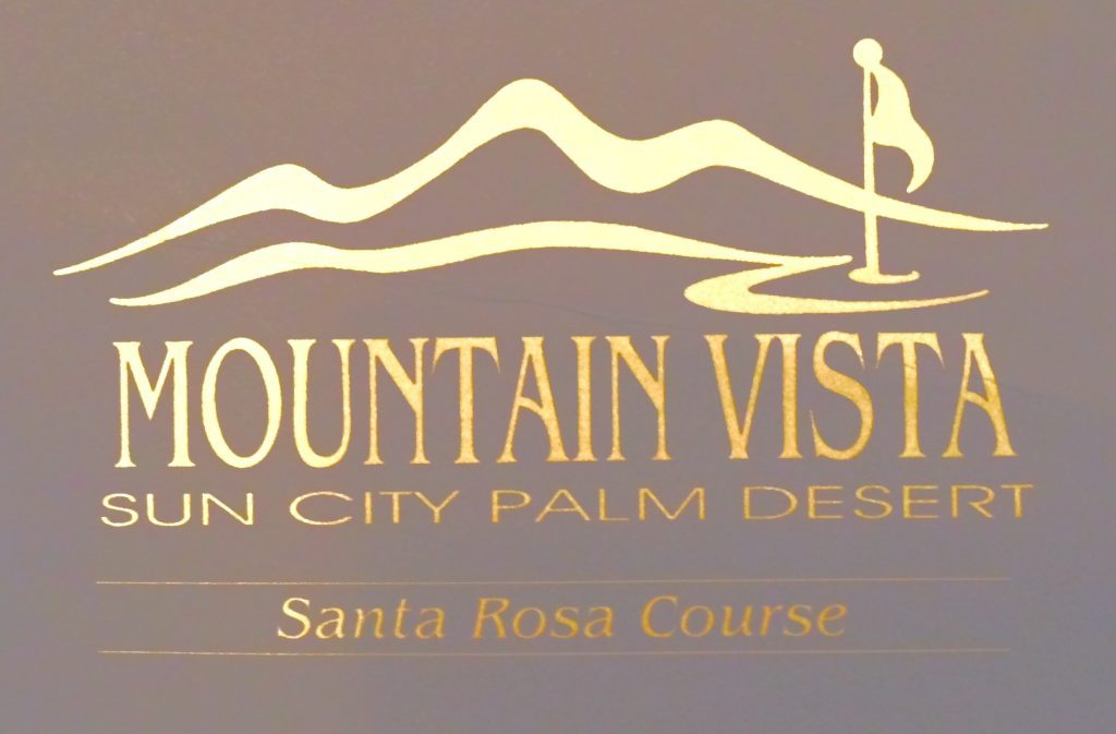 Palm Springs – Day 18 Santa Rosa Course at MountainVista https://t.co...
