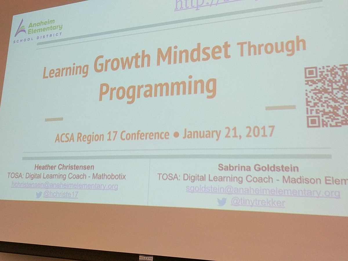 Proud of our Jefferson Codologie TOSA/DLC @hchriste17 for presenting at the @ACSAXVII conference today at Concordia… https://t.co/mSnWOSDNb0