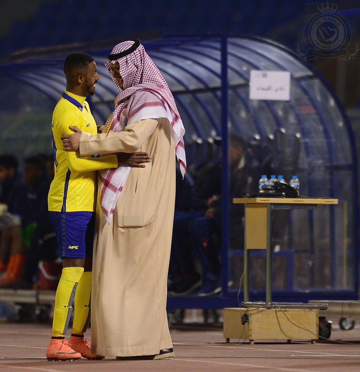 صــور من مباراة #النصر_الفيحاء  7-10 #NFC https://t.co/uTd9VCc5uh