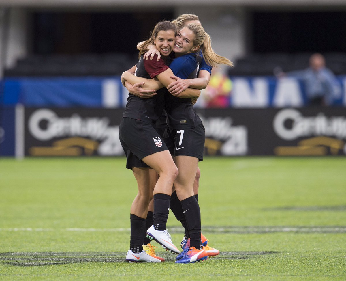 *scores goal, looks for teammate*  🤗 #NationalHuggingDay is one we lik...