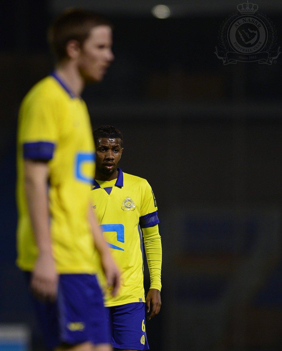 صــور من مباراة #النصر_الفيحاء  9-10 #NFC https://t.co/EbFXgSRILj