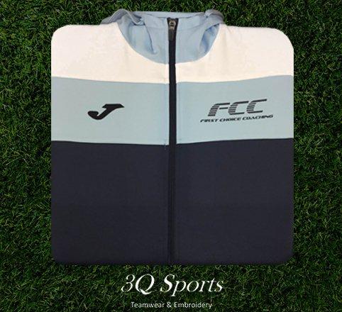 New @JomaSportUK gear going out to @F1RSTCCoaching https://t.co/234i7u...