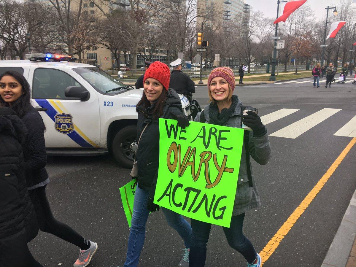 #PHOTOS: Women's Marches Around The Globe https://t.co/pG7T4Z4sEG #WomensMarch https://t.co/0hDa4z0OVM