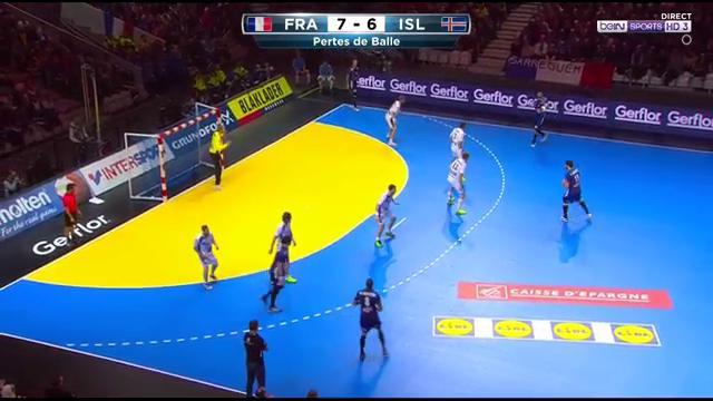 [LIVE] ça va mieux pour l'équipe de France ! (19-14) +5 pour les Bleus...