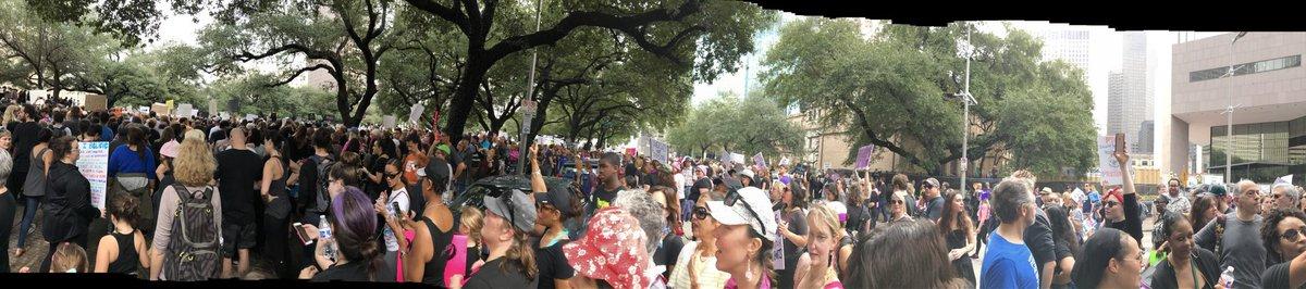 #WomensMarchHouston https://t.co/LecDYzLQBX