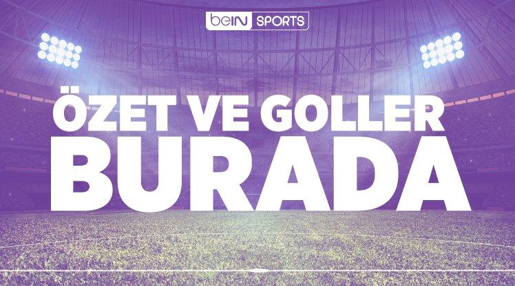 Kardemir Karabükspor-Galatasaray maçının özeti burada! https://t.co/Fk...