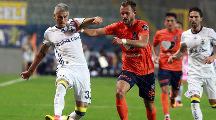 Fenerbahçe - Medipol Başakşehir maçı nasıl sonuçlanır? https://t.co/0E...