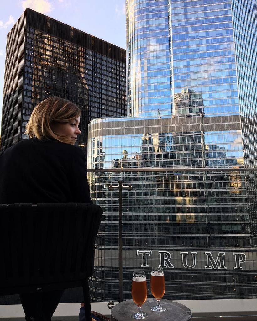 Double trouble. #Chicago #Merica #Trump #PresidentTrump #Inaugeration #ImmigrationReform #…  http:// ift.tt/2jk9Lrt  &nbsp;  <br>http://pic.twitter.com/Sae4BTRj8D
