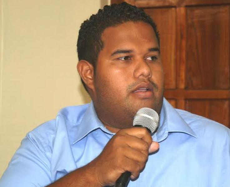 Concejales de Venezuela denuncian que Roniel Farías recibió 'un trato...