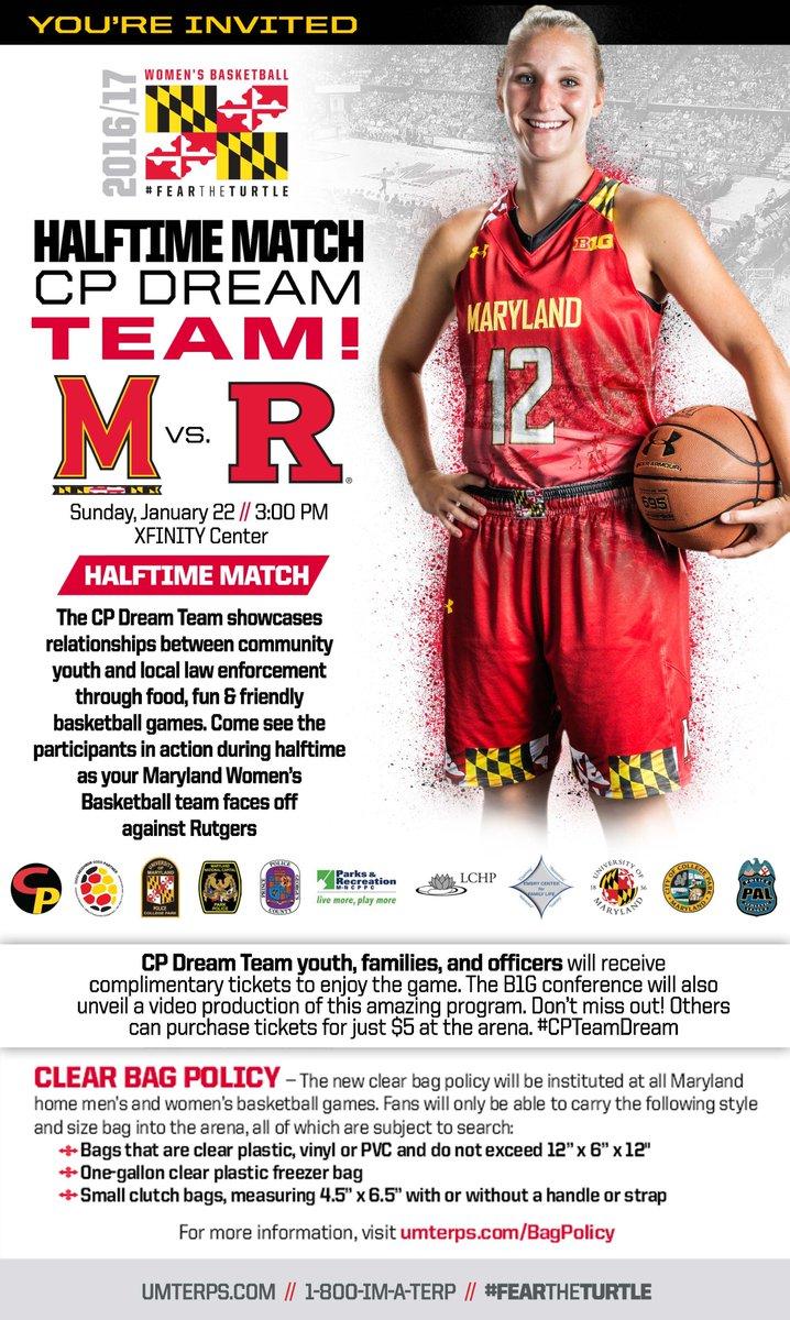 CP Dream Team