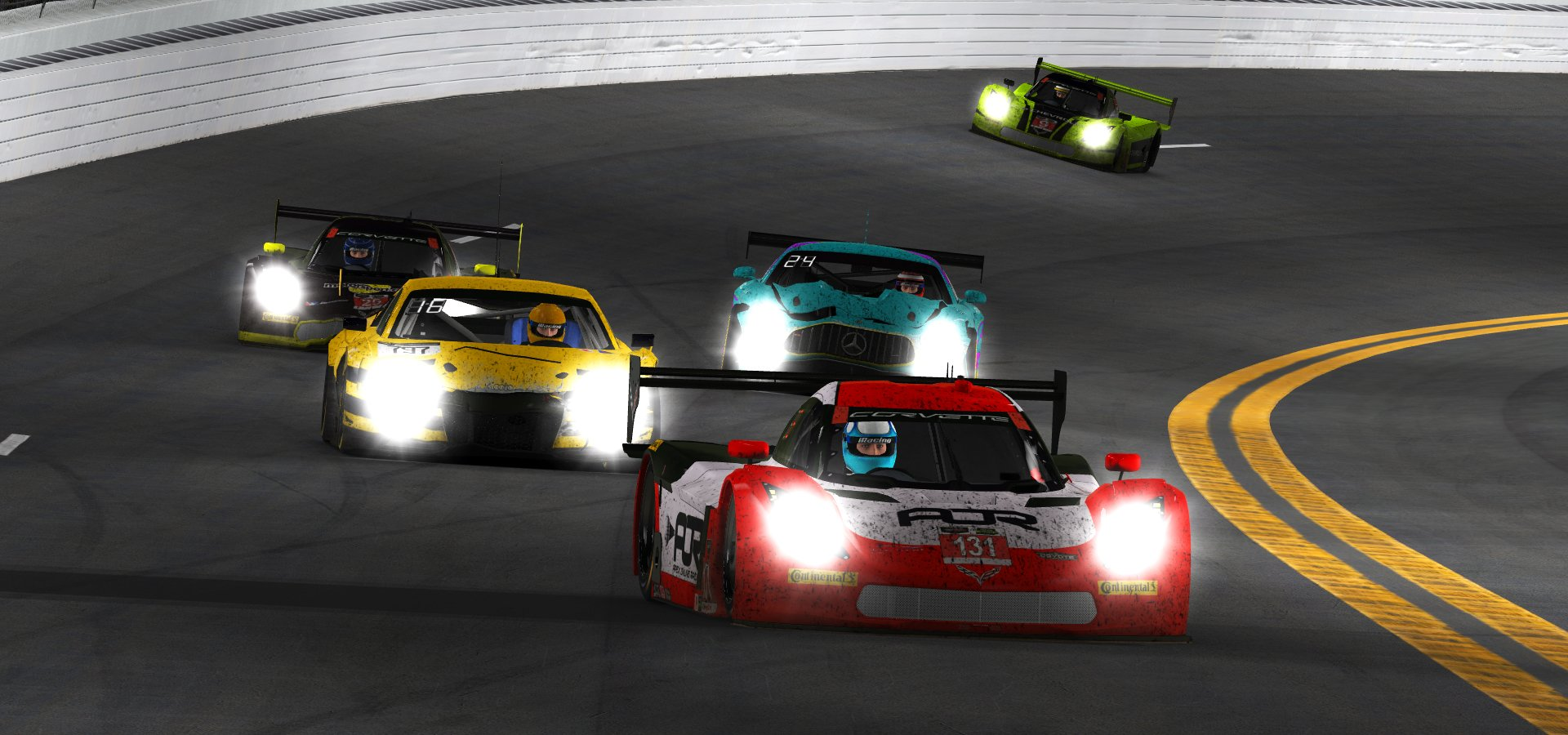 apex online racing on 6 hours 18 to go aor24red