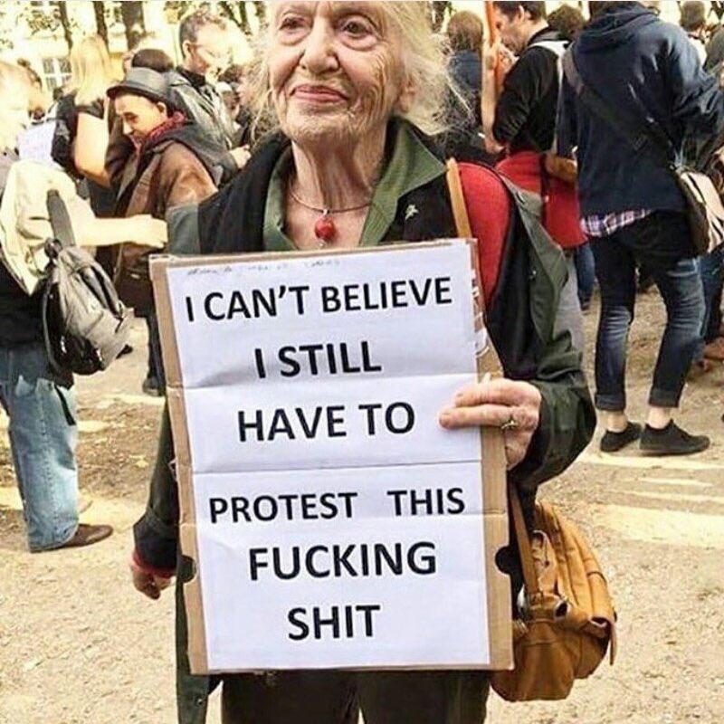 Enough said #WomensMarch https://t.co/QPzw8k9bjQ