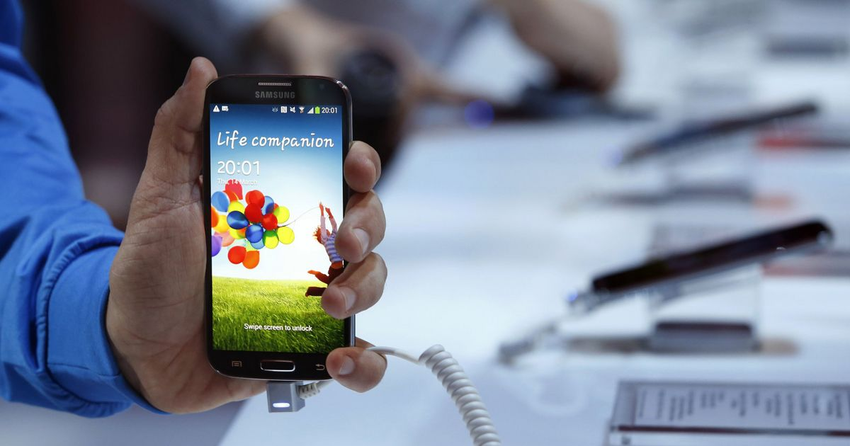 Samsung can't use in-box warranty to kill Galaxy S4 lawsuit https://t....