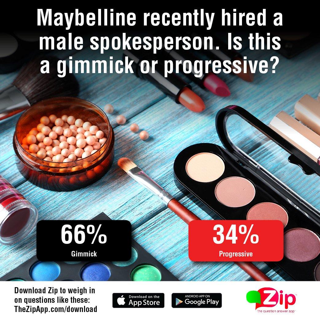 Zip on Twitter: