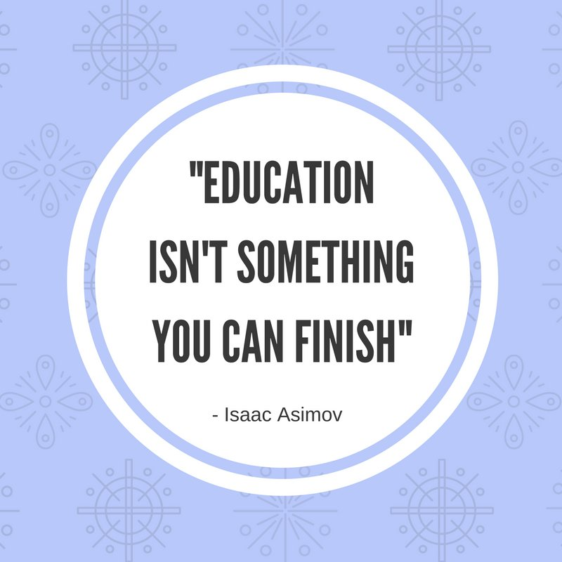 Cns On Twitter Education Quotes Keeplearning Neurosurgery