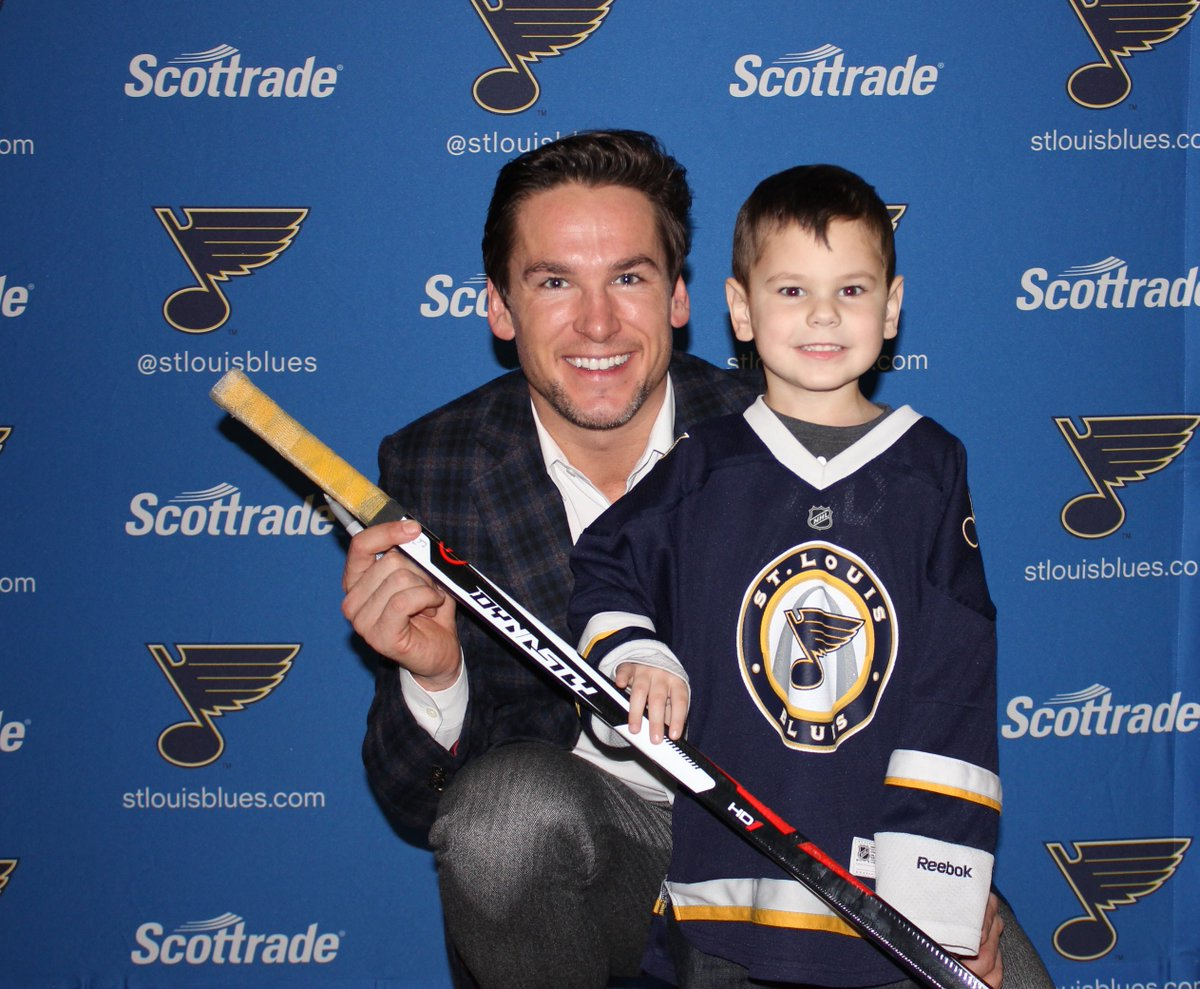 St louis blues on twitter stick night is feb 2 bidding is now st louis blues on twitter stick night is feb 2 bidding is now open to win tickets meet greet and a game used stick m4hsunfo